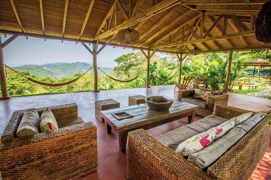 San Ramon, Nicaragua: Lodge Finca Esperanza Verde
