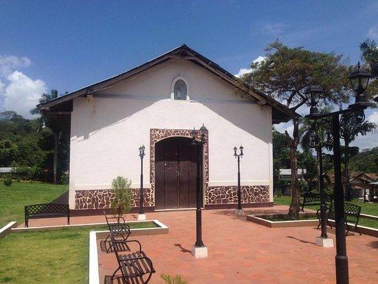 San Ramon, Nicaragua: Iglesia Católica