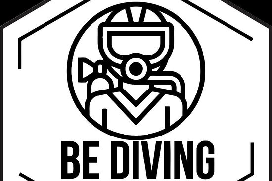 BE Diving MX