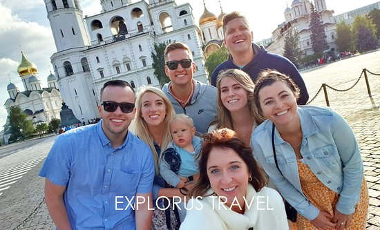 Explorus Travel