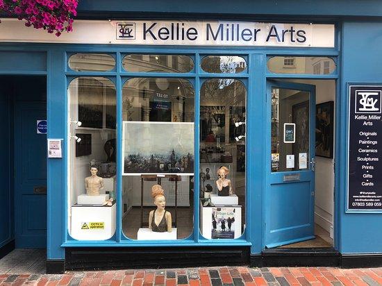Kellie Miller Arts