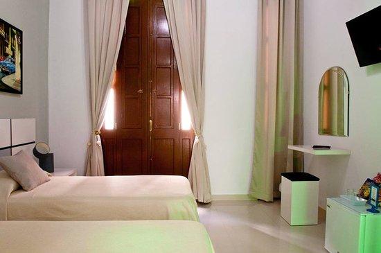 Hostal Bao Bao, hoteles en La Habana