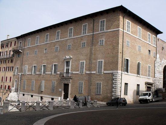 Biblioteca Benincasa
