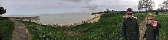 Ile d'Oleron Foto