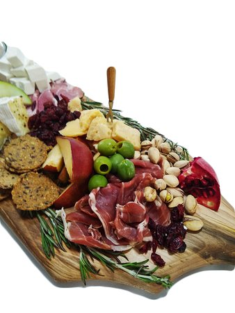 Margaretville, NY: Charcuterie Boards for catering or to purchase