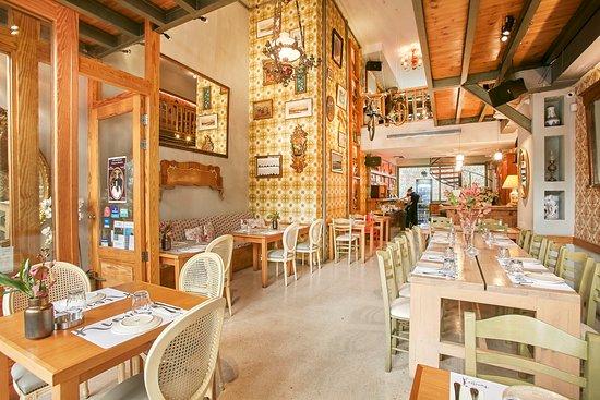 KIOUZIN, Atenas - Comentários de restaurantes - Tripadvisor