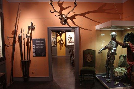 Langbein Museum Hirschhorn