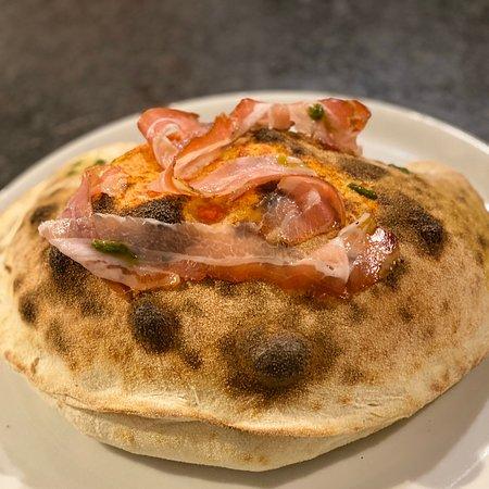 Telgate, Italië: Pizza
