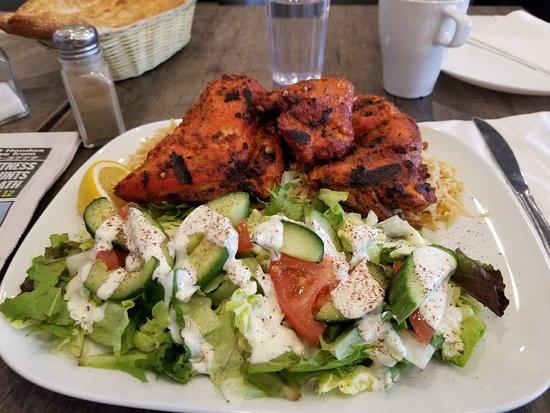 Mezbaan Restaurant Ottawa Updated 2020 Restaurant Reviews Photos Phone Number Tripadvisor