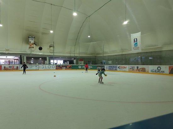 Igloo Granada Ice Arena