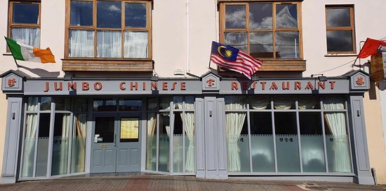 KHAO ASIAN STREET FOOD, Mallow - 26 Bank - TripAdvisor