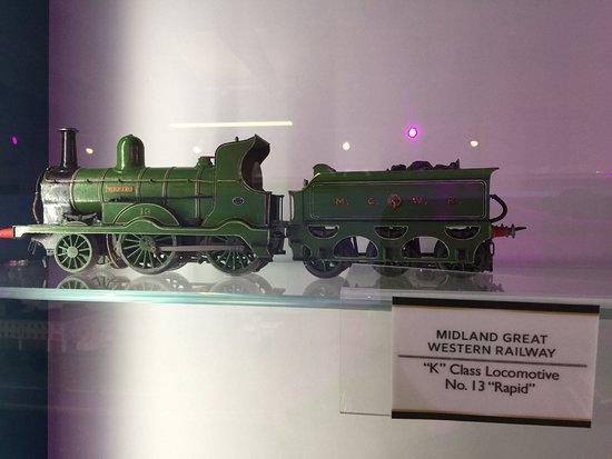 Casino Model Railway Museum