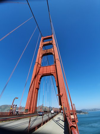 Ảnh về San Francisco Bike Rental from Fisherman's Wharf or Union Square