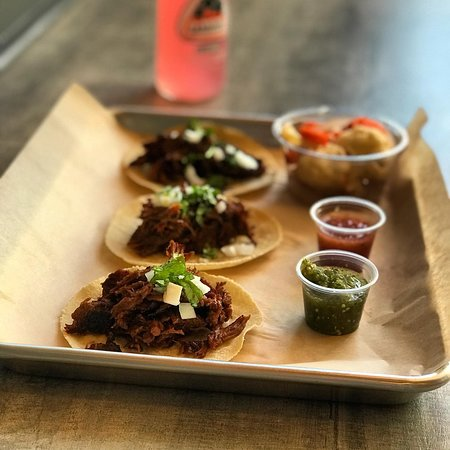 after hours street style tacos