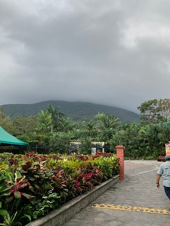 Фотография Arenal Volcano & Baldi Hot Springs From San José