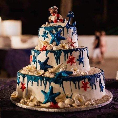 Torta compleanno - Cake designer