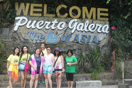 Its More Fun in Mindoro, Philippines!