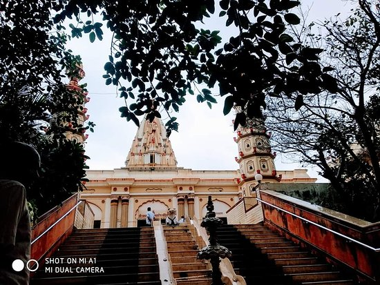 Dhakleshwar Mahadev Mandir