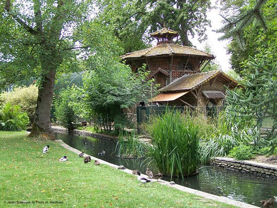 Jardin Botanique De Tours 2020 All You Need To Know Before You