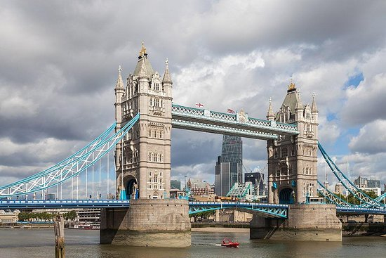 Tour Travel & More London