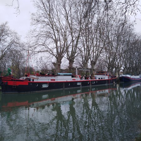 Canal in cers