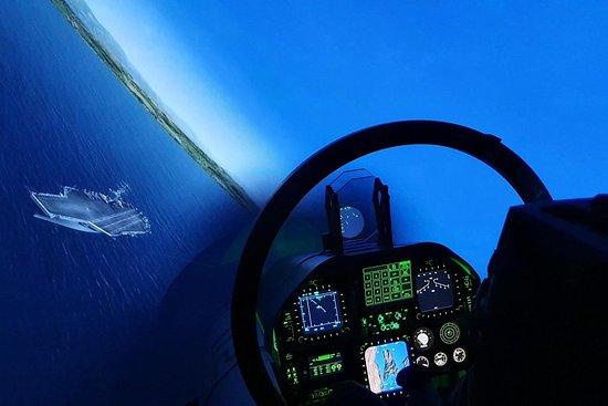 OptiFly Flight Simulation Center