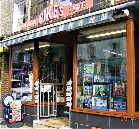 Pike's