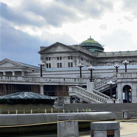 State Capital Of Pennsylvania Picture Of State Library Of Pennsylvania Harrisburg Tripadvisor