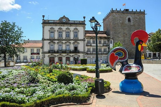 Barcelos: Half Day Private Tour from Porto