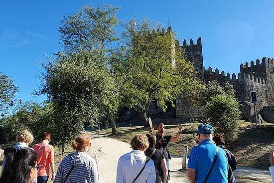 Minho Tour Private (Braga and...