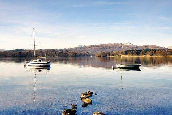 Diez lagos del distrito de los lagos: todo incluido, día completo...