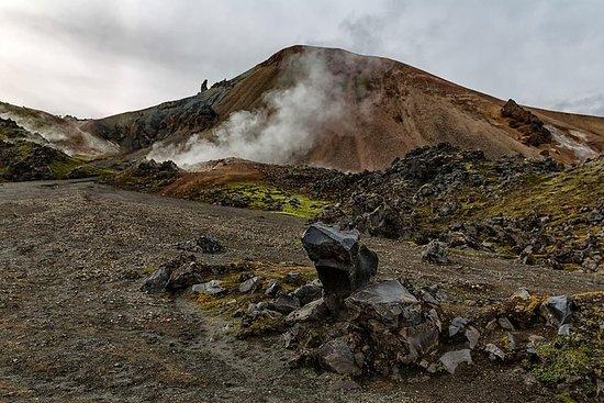 Landmannalaugar, photo infused day tour...