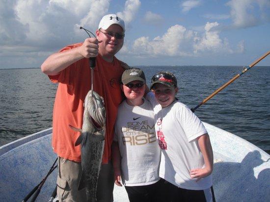 Fat cat fishing charters