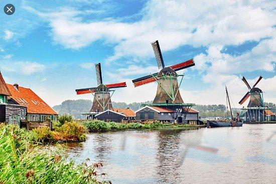Landsmeer Photo