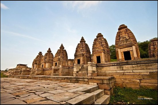 Bateshwar Temples and Chambal Sanctuary...