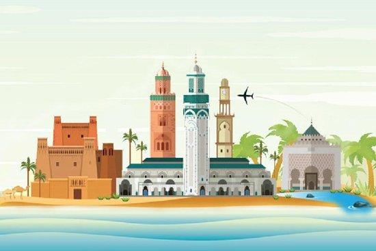 Marrakech Treks