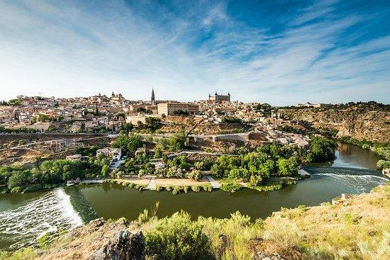 Toledo City Tour & Winery Ervaring met ...