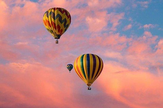 Luchtballonervaring en ...