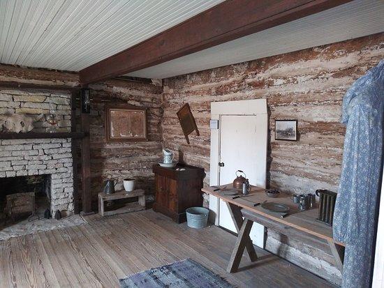 Yeats-Duke 1858 Working Museum