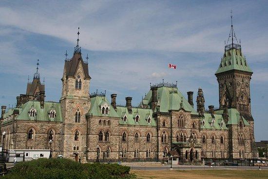 Excursion d'une journée à Ottawa