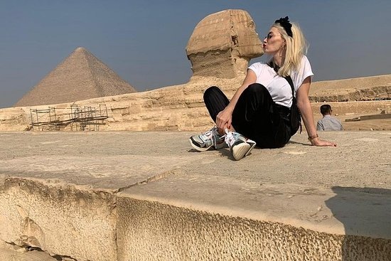 Cairo Layover tours to the pyramids and...