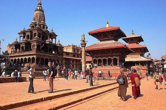 Kathmandu Valley dagstur