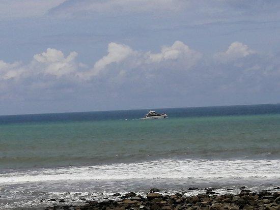 San Lorenzo, Эквадор: Paisaje marino