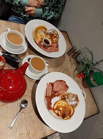 Image Cafe @ No 5 in West Midlands