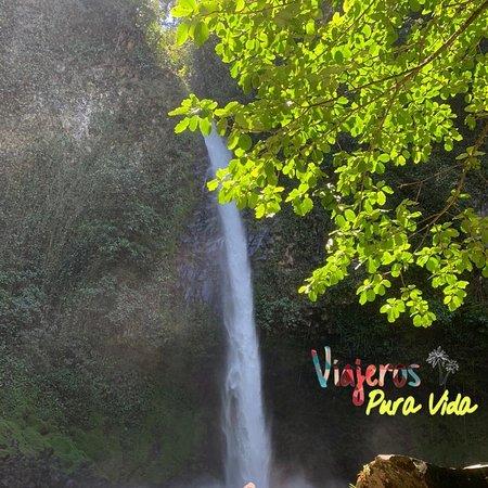 Rio Fortuna: Hermoso lugar para pasarlo en familia  Río la Fortuna  🇨🇷😍 http://www.viajerospura.com/blog
