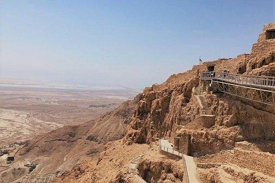 Massada & Dead Sea Full Day Tour...