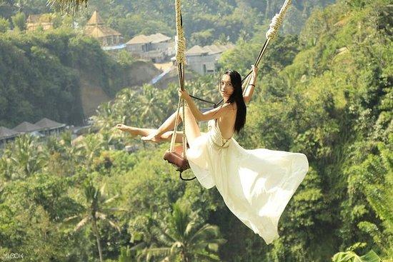 Jungle Swing, Ris Terrasse, Hot Spring...