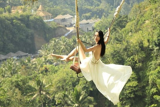 Bali Swing Package 1