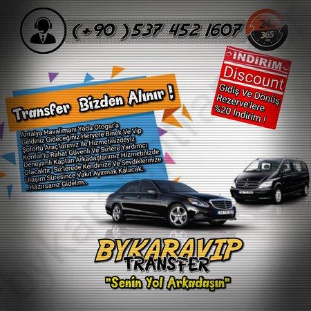 By Kara VIP Transfer