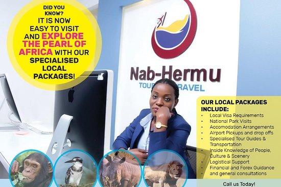 NAB-HERMU TOURS AND TRAVEL UGANDA LIMITED